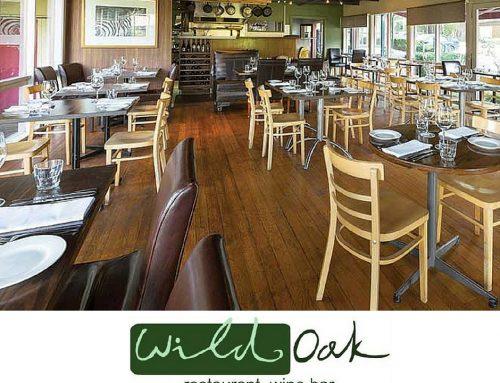 Wild Oak Restaurant