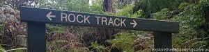 Rock Track, Olinda