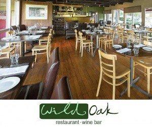 Wild Oak Restaurant Mt Dandenong