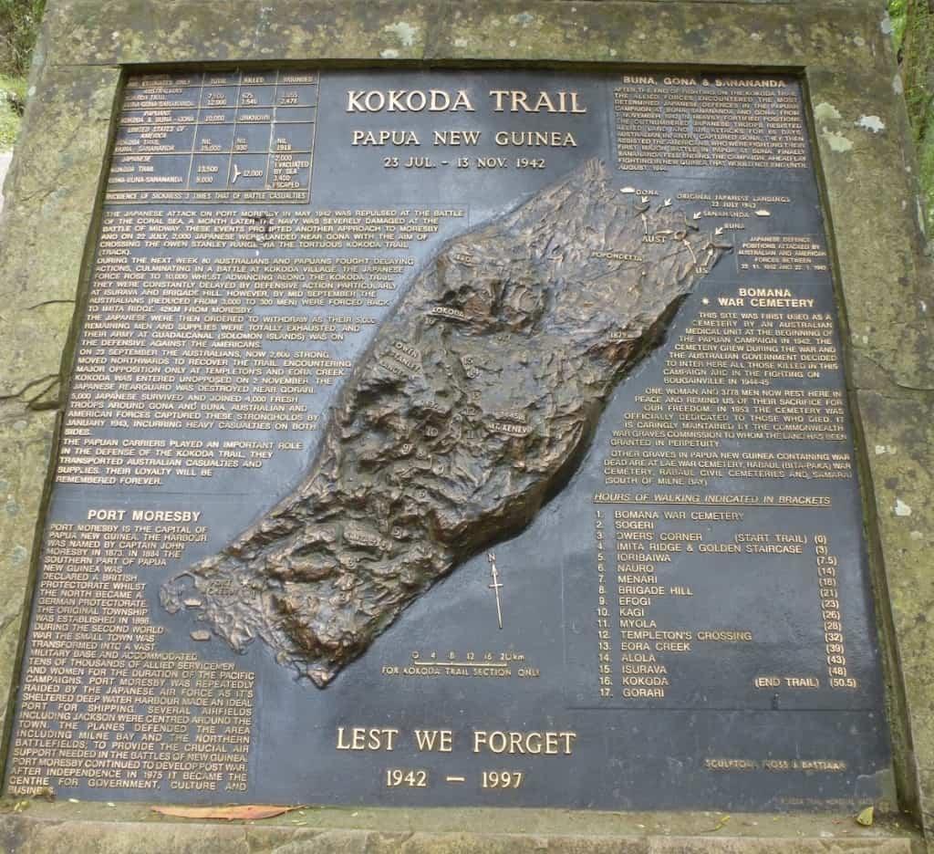 Kokada Trail, 100 Steps, Dandenong Ranges National Park