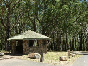 One Tree Hill Dandenong ranges