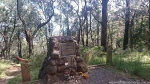 Kyeema Crash Site Memorial