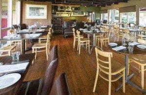 Wild Oak Restaurant, Olinda