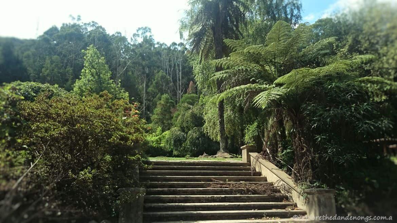 Doongalla Homestead Walking Tracks