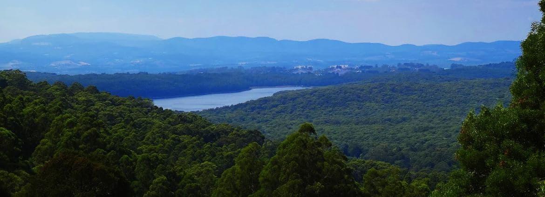 5 Ways Kalorama Viewpoint, Dandenong Ranges