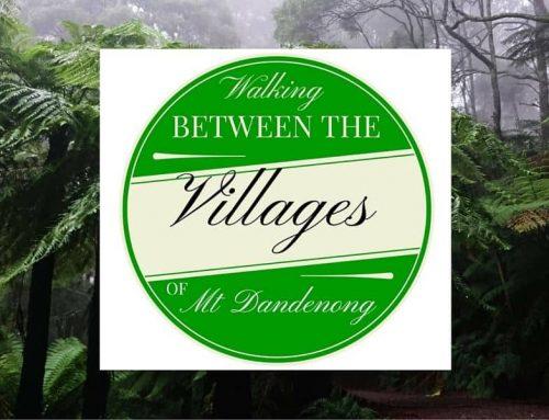Walks between the Villages