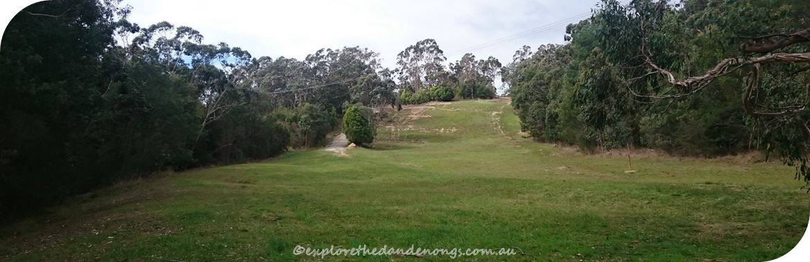 Mt Evelyn Recreation Reserve