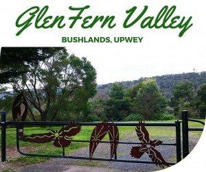 Glenfern Valley Bushlands Upwey