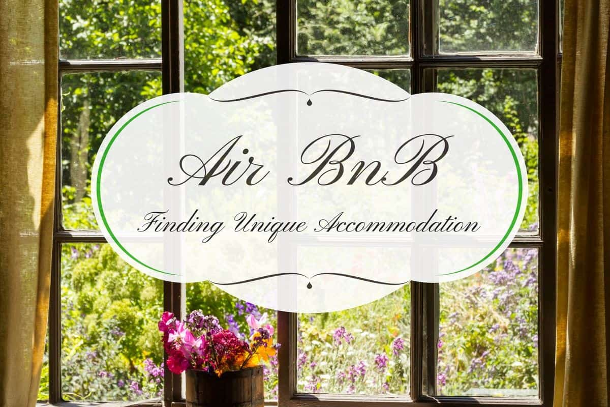Air Bnb Find unique accommodation in the Dandenong Ranges