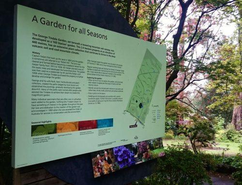 George Tindale Gardens