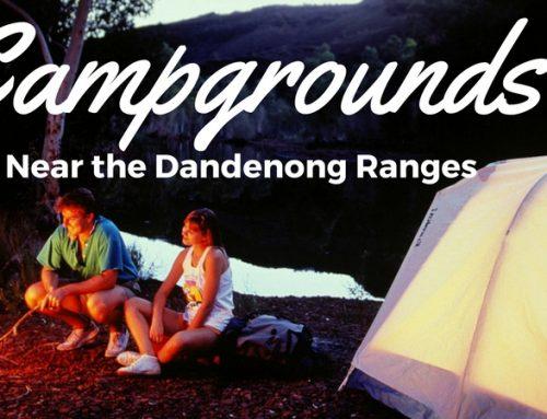 Campgrounds & Caravan Parks