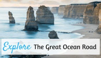 Great Ocean Road Camping Self Drive Tours