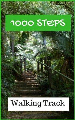 1000 Steps Dandenong Ranges