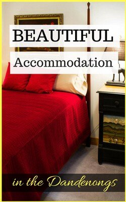 Dandenong Ranges Luxury Bed & Breakfast Accommodation