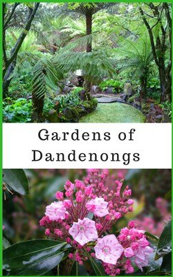 Gardens of the Dandenong Ranges