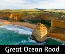 Australia - Great Ocean Road