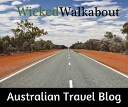 Australian Travel Blog - Wicked Walkabout
