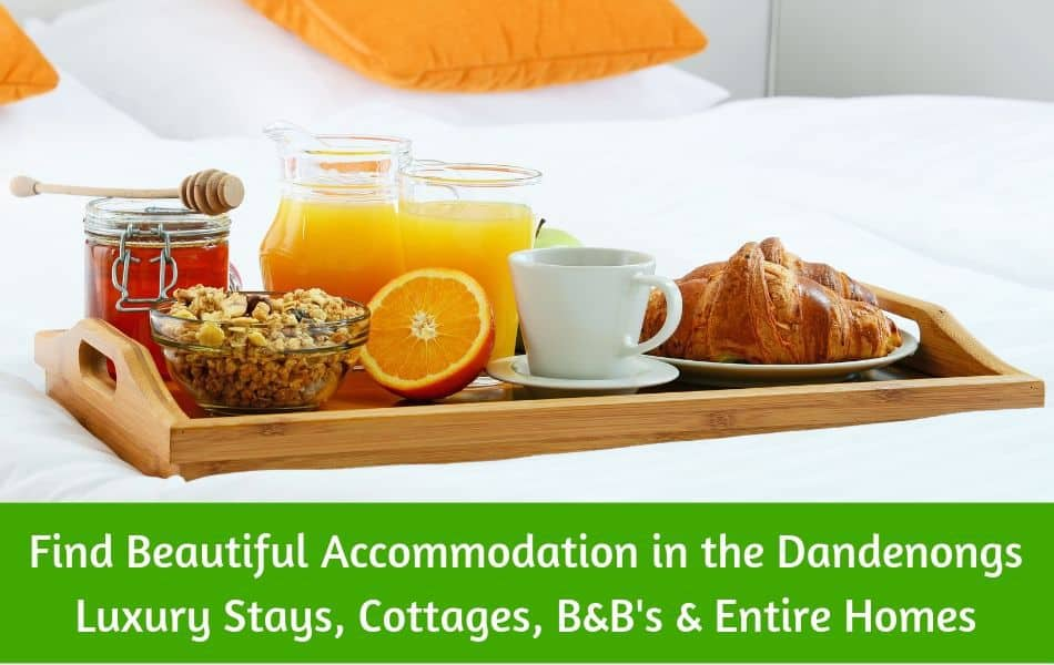 Accommodation-in-the-Dandenong-Ranges-Australia